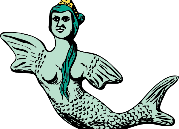 Troubled waters for the little mermaid