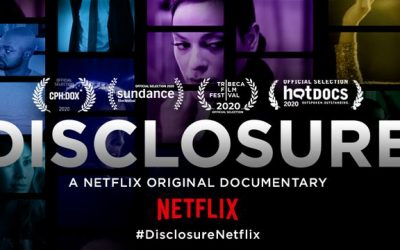 """Disclosure"" Trans-visibility Documentary Released"