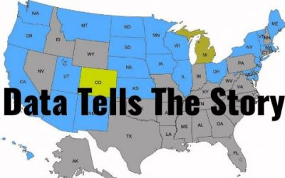 Transgender Laws State by State