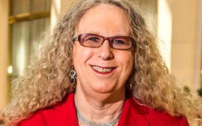 Dr. Rachel Levine Confirmed to Federal Government Post