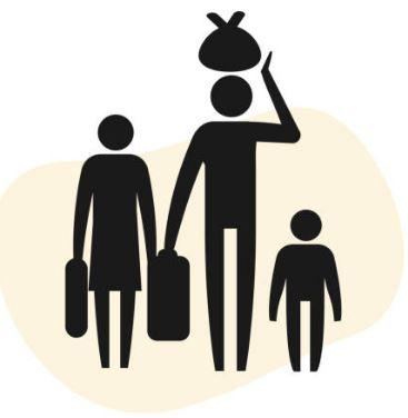 Parents of Transchildren Face Tragic Relocations